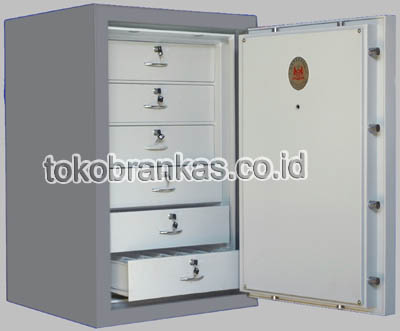 Brankas BPKB DSC_7838