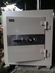 Jual Brankas di Sukoharjo Guardian Mark VI Size 2 Chubb Safes