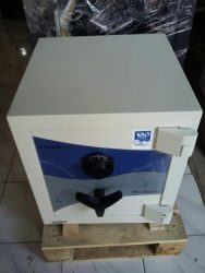 Jual Brankas di Kediri Chubb Safes Mini Distributor Baja Lemari Besi Banker size.1