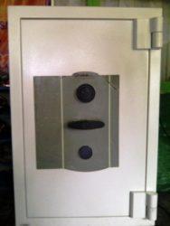 Jual Brankas di Pasuruan Chubb Safe Banker 1 Kuat Tahan Bongkar