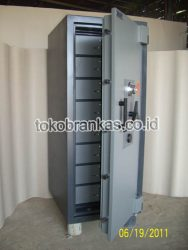 BPKB file safes 6 laci (6 drawer)