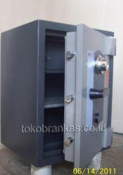 Brankas zigler size type 1A