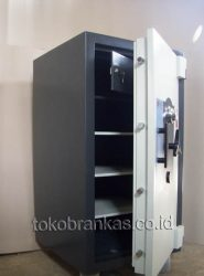 Brankas zigler type 4 drawer tinggi 90cm
