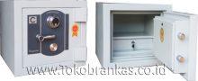 Jual Brankas di Trenggalek import fire proof Chubb Safes Cobra Executive B Size 1