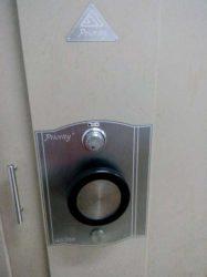 Ukuran Pintu Khasanah Priority