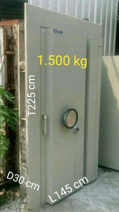 Pintu Khasanah Chubb Terbaik
