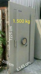 Harga Pintu Khasanah Chubb
