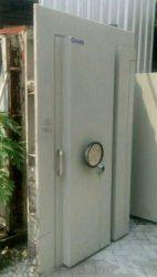 Pintu Khasanah Chubb