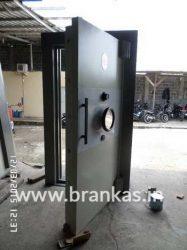 Ukuran Pintu Khasanah Zigler