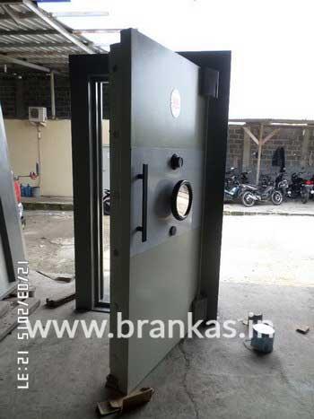 Ukuran Pintu Khasanah Zigler Custom