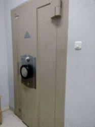Pintu Khasanah Priority