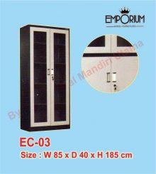 Lemari Arsip EC-03 Conceal Mandiri